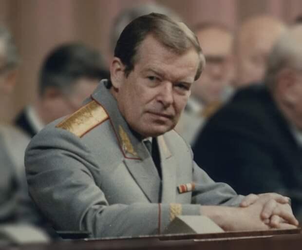Что натворил последний Глава КГБ СССР?