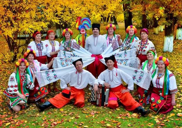 10 украинских обычаев, не известных в России