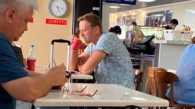 В Германии рассказали о результатах повторного анализа проб Навального