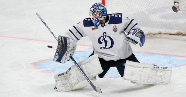 Александр Еременко продлил контракт с «Динамо»