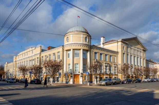 Гордума назначила публичные слушания по поправкам в Устав Рязани