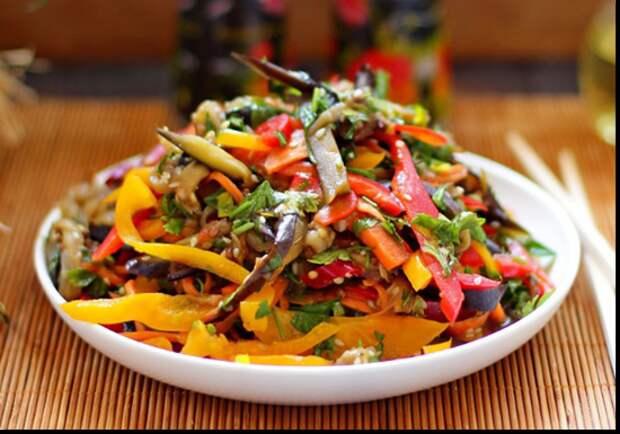 Баклажаны по корейски – самые вкусные рецепты быстрого приготовления и на зиму
