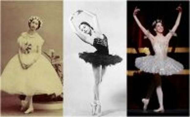 Блог Юрия Хворостова: Как изменился балетный костюм за последние 200 лет: От пышных воланов до обтягивающих трико