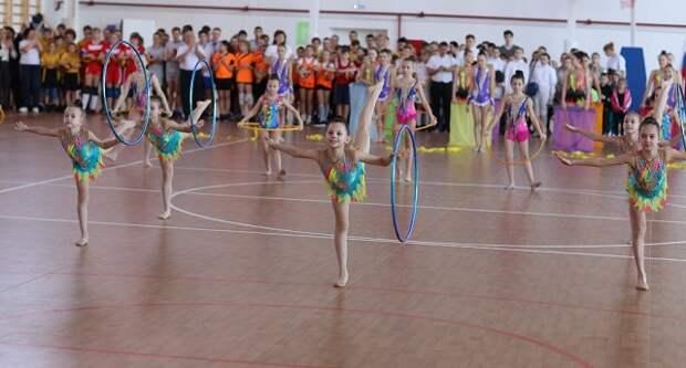 На Кубани с 18 июля откроются аквапарки, бассейны и детские спортшколы