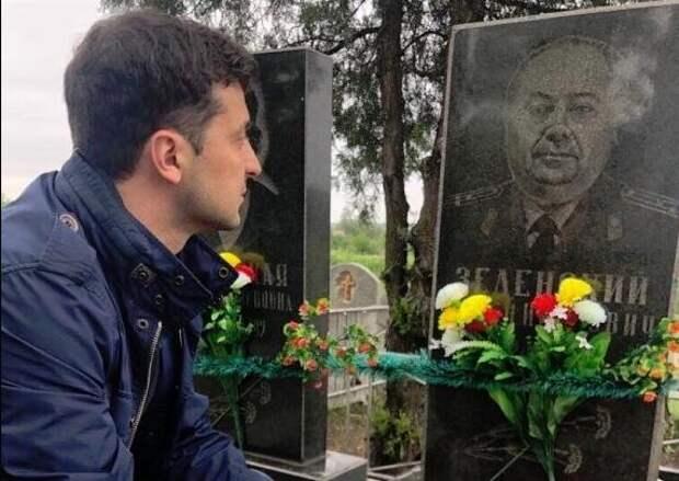 Алексей Куракин: Вот Владимир Александрович и «сходил» на могилу своего деда — фронтовика