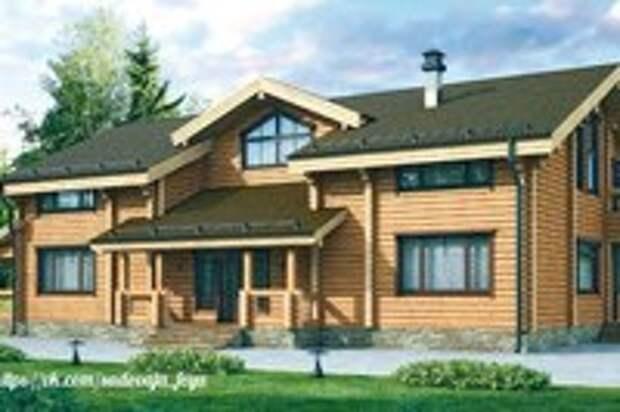 Строительство деревянного дома: мифы и правда