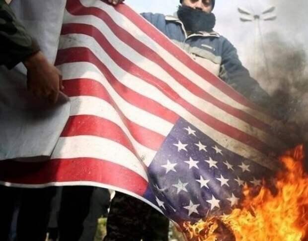 Даже американцы считают, что армии США стоит оставить Ближний Восток в покое