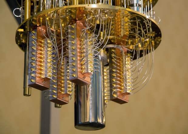 Эстонские ученые создадут сверхбыстрый квантовый компьютер нового типа