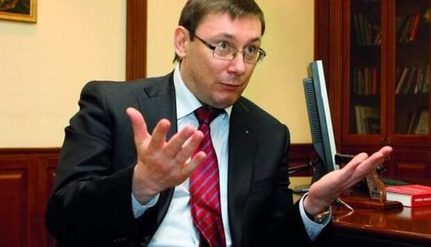 Генпрокурор Украины заявил, что «все дороги терактов на Украине ведут в Москву»