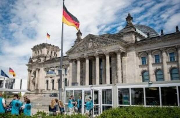 Конфликт с Берлином: Германия балансирует на грани большой ошибки