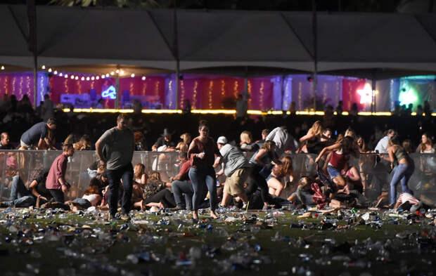 Во вспышке ярости американского стрелка обвиняют препарат диазепам, вызывающий агрессию