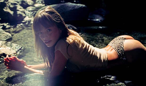 Тереза Кацерова: солнечные дни откровенной серферши