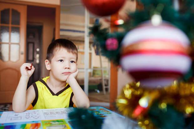 Отмазки находчивых родителей, чтобы не покупать ребёнку подарок мечты