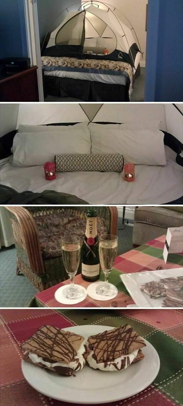 Изобретения в отелях, которые поразили постояльцев