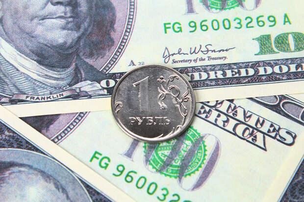 Эксперт прогнозирует необычный рост курса рубля в мае