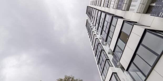 В Лосинке три стартовые площадки внесли в программу реновации