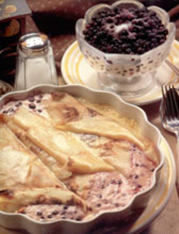 Масленица! Блины, блинчики, оладьи — простые рецепты, вкусные блюда!