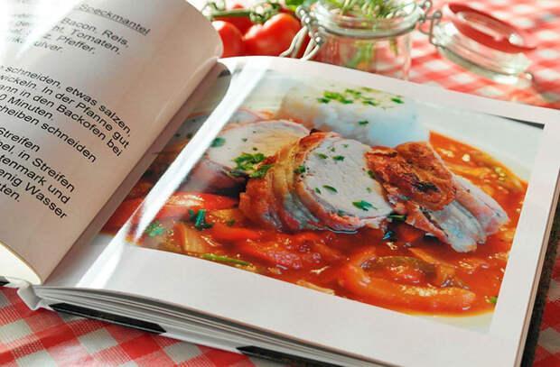 Готовили по рецепту и еда не получилась: разбираем частые ошибки