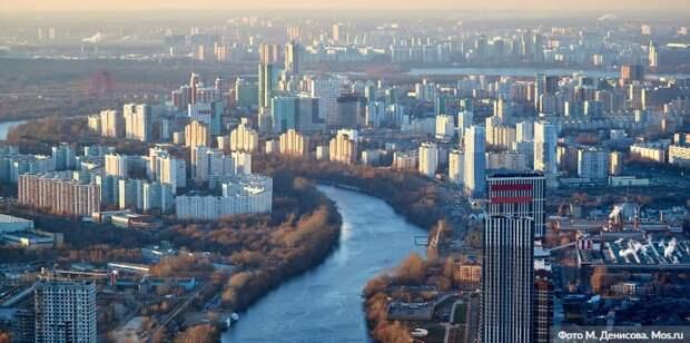Наталья Сергунина подвела итоги акселерационной программы для экспортеров/ Фото: М.Денисов, mos.ru