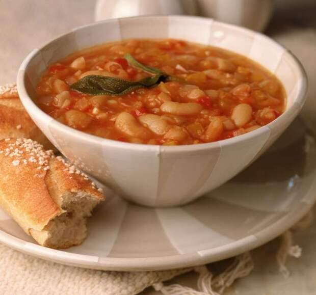 Фасолада (Греция) блюдо, еда, туризм