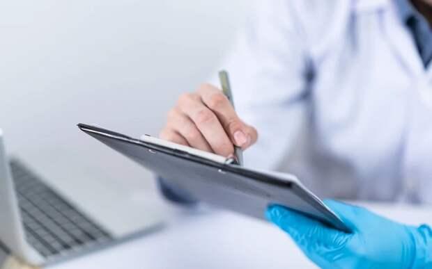 В рязанских больницах находятся 630 пациентов с коронавирусом