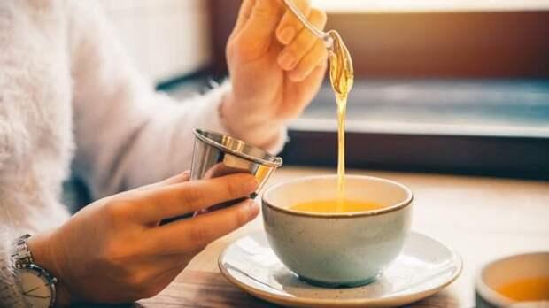 Ложка меда перед сном - лучшее лекарство от многих болезней
