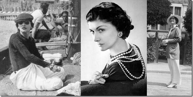 Правила жизни легендарной Коко Шанель