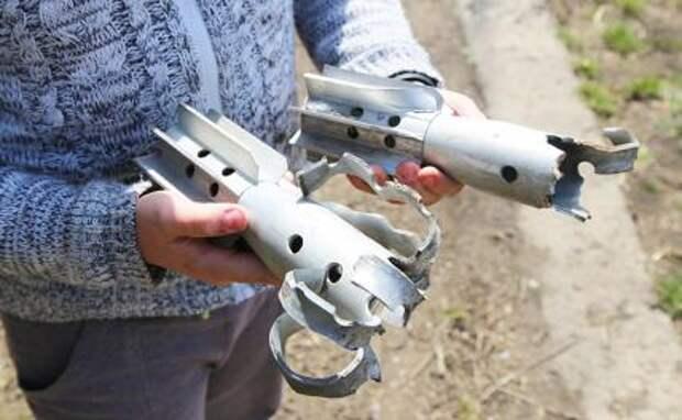 Дроны-убийцы: Украина начала утюжить Донбасс с воздуха