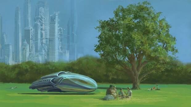 Что нас ждёт в 2024 году?