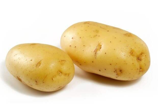 Как хранить картофель зимой в квартире.