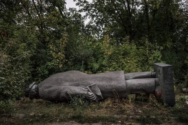 Ленинопад