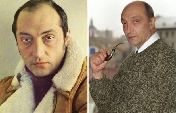Почему знаменитый актер и любимец женщин Михаил Козаков закончил жизнь в одиночестве в израильском доме престарелых