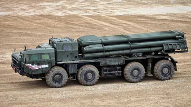 Американские эксперты опасаются опустошения баз НАТО из-за российской артиллерии
