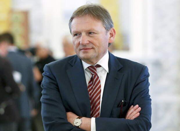 Кому «прикрывал задницу» всероссийский омбудсмен Титов при визите в Севастополь?