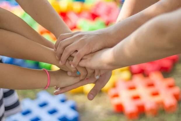 Справиться с низкой самооценкой помогут в семейном центре на Карельском бульваре