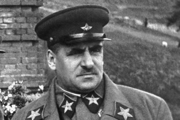 Падение с безымянной высоты Почему маршал Блюхер был арестован после боев на озере Хасан
