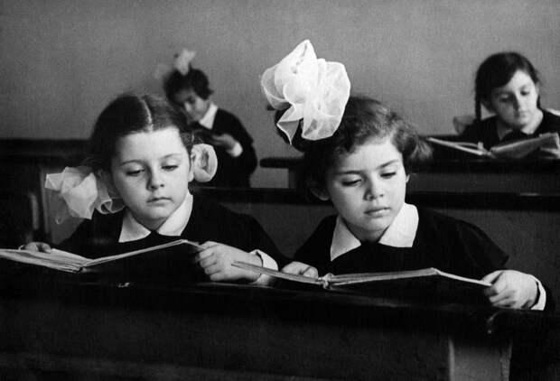 Что мы ненавидели в школе: топ школьных ужасов