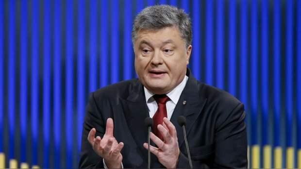 Порошенко пообещал вернуть Донбасс до конца года