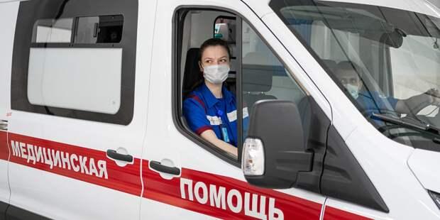 Врач Сергей Пономарёв: «Коронавирус – это страшно!»