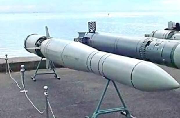 Жесткий «Ответ» России подводной угрозе