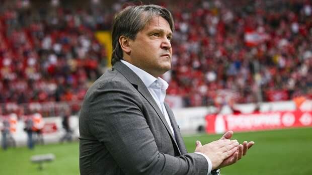 Евсеев: «Локомотив» не испугался играть в футбол с «Баварией»