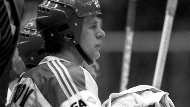 Знаменитому голу советского хоккеиста Фетисова — 29 лет. В игре с США он в последний раз забил за сборную СССР