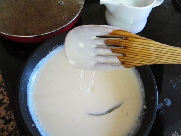 Рецепт на выходные. Домашняя лазанья