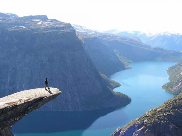 Фотография Норвегии