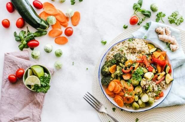 Что такое голо-диета и помогает ли она сбросить вес | СПЛЕТНИК