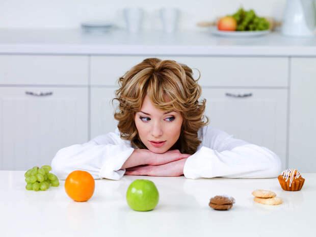 #ЦифраДня: 6(!) лет своей жизни женщины проводят на диете