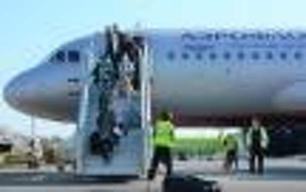 Аэрофлот увеличивает количество рейсов из Москвы в ...