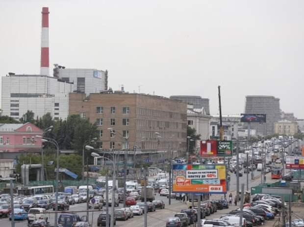 Пять ранее закрытых проездов будут открыты в Москве