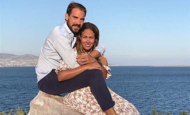 Принц Греции и Дании Филипп помолвлен со своей возлюбленной