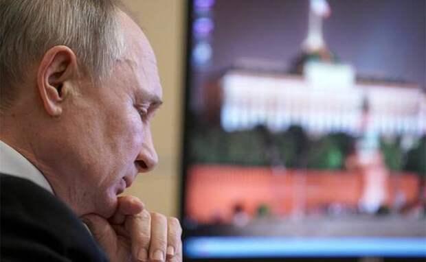 """Трюк Байдена: Россию и Китай на саммите по климату ждет публичная порка """"за всё"""""""